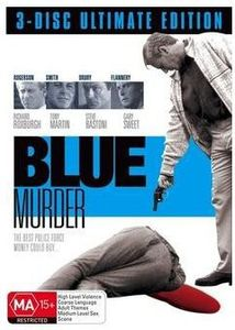 Blue Murder: Special Edition [Import]