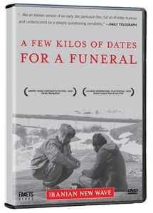 A Few Kilos of Dates for a Funeral