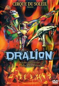Dralion [Import]