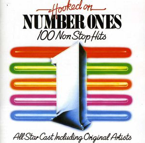 Hooked on Number Ones: 100 Non Stop Hits /  Various [Import]