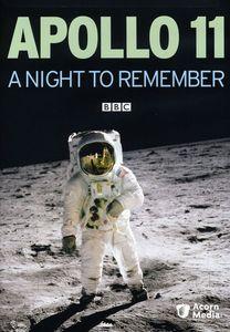 Apollo 11: A Night to Remember