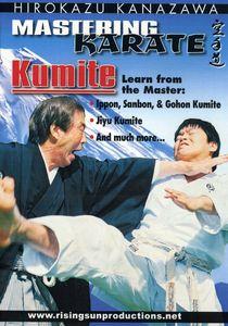 Mastering Karate: Kumite With Hirokazu Kanazawa