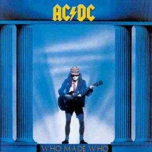 Who Made Who [Import] , AC/DC