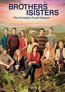 Brothers and Sisters: The Complete Fourth Season
