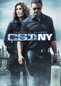 CSI NY: The Fifth Season