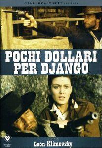 Pochi Dollari Per Django [Import]