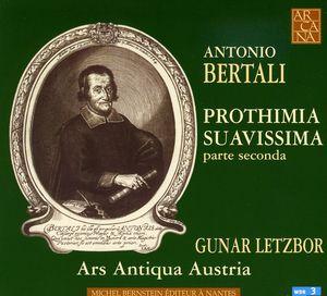 Prothimia Suavissima