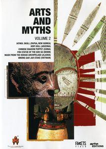Arts and Myths: Volume 2