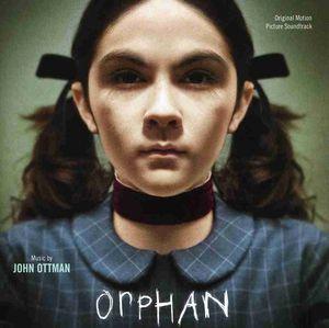 Orphan (Original Motion Picture Soundtrack) [Import]