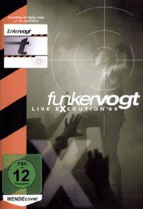 Funker Vogt: Live Execution '99 [Import]