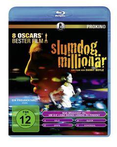 Slumdog Millionaer [Import]