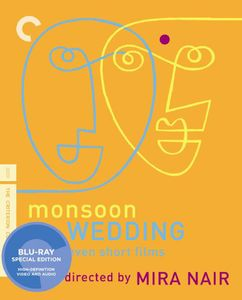 Monsoon Wedding (Criterion Collection)