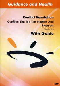 Conflict: The Top Ten Starters & Stoppers