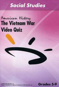 Vietnam War Video Quiz