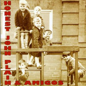 HJP & the Amigos [Import]