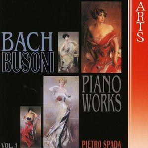 Piano Transcriptions #1