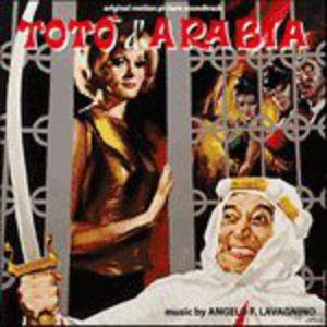 Toto D'arabia [Import]