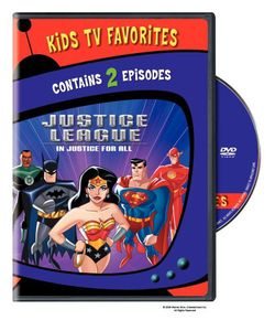 Justice League: Brave & Bold 2