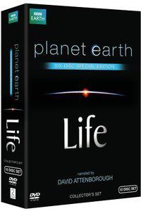 Life & Planet Earth