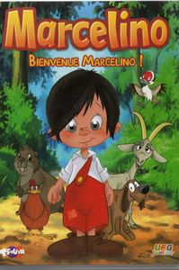 Marcelino: Bienvenue Marcelino ! [Import]