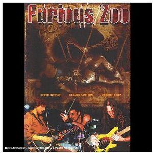 Furioso III (Zone 0 ) (Featuring [Import]