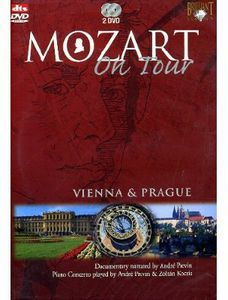 Mozart-On Tour Part 5 [Import]