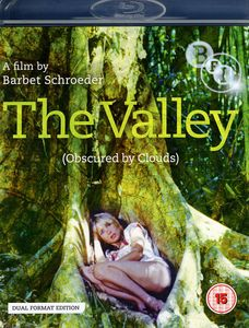 Valley (Obscured by Clouds) (1972) [Import]