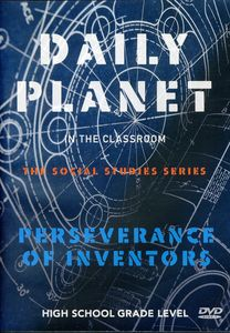 Perserverance of Inventors