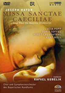 Missa Sanctae Ceaciliae