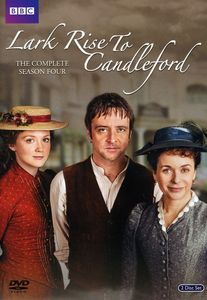 Lark Rise to Candleford: Season Four