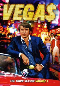 Vegas: The Third Season Volume 1