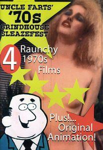 Uncle Farts 70s Grindhouse Sleazefest