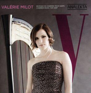 V: Chamber Music for Harp