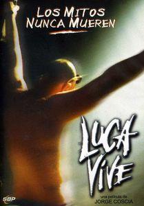 Luca Prodan Vive [Import]