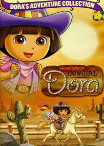 Cowgirl Dora