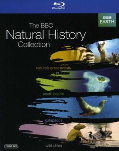 BBC Natural History Collection: UK Box Set [Import]