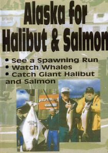 Alaska for Salmon and Halibut