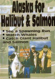 Alaska for Salmon and Halibut