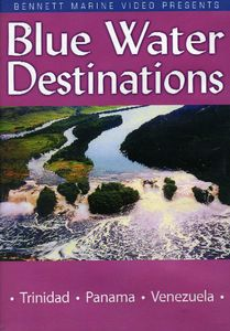 Blue Water Destinations: Trinidad and Panama