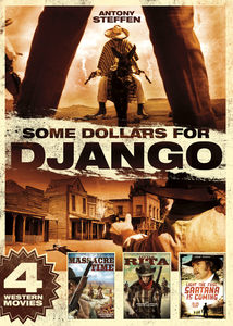 Some Dollars for Django Western Set