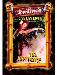 Live Live Live: Tiki Nightmare