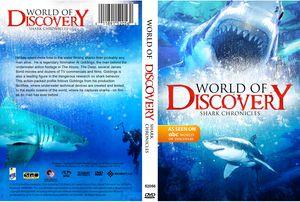 Shark Chronicles
