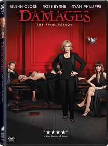 Damages: The Complete Fifth Season (The Final Season)