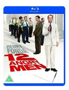 Twelve Angry Men [Import]