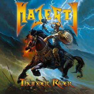 Thunder Rider (Limited Edition) [Import] , Majesty