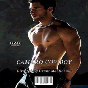Camaro Cowboy