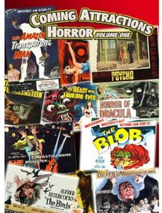 Coming Attractions: Horror: Volume 1