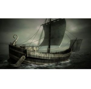 Ancient Discoveries: Impossible Naval Engineering