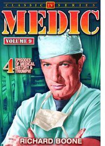 Medic Volume 9