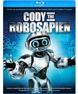 Cody the Robosapien